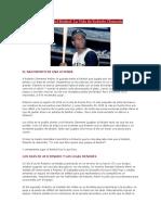 Lectura-Trabajo Especial #3- Roberto Clemente