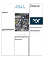 Geografia IDEAL Tráfego Urbano