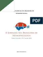 II_jornada_sul_brasileira_neuropsicologia