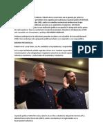 Partido Político PODEMOS - Exposición