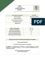 Planeamiento 2020 Rosario Filosofía I