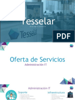 Administración de IT - PROSAFE - TESSELAR.pptx