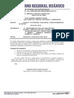 Informe de Actividades Julio 2018 Edelin