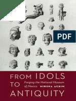 From Idols to Antiquity_ Forgin - Miruna Achim