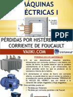 10. PÉRDIDAS POR HISTÉRISIS Y POR CORRIENTE DE FOUCAULT.pdf