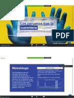 APOYO Presentación online LOS PERUANOS TRAS LA CUARENTENA 14ABR2020 lr