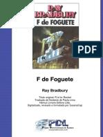 Ray Bradbury - F de Foguete.pdf
