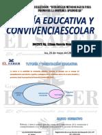 GES-ICA- PPT TUTORIA EDUCATIVA