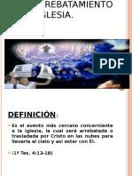 CLASE 4 EL ARREBATAMIENTO DE LA IGLESIA.pptx