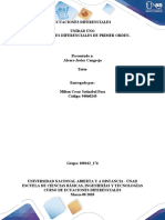 Ecuaciones Diferenciales Tarea 1 Milton Satizabal-1