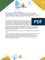 Introducción A La Gestión Administrativa Social.