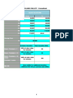 Commission Calculation Template - KV