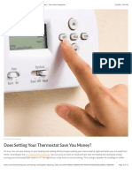 Does Adjusting Your Thermostat Really Save.pdf