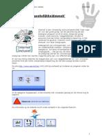 Opdracht Integratieweek TI Toegankelijke Websites 2010_2011_versie 15122010