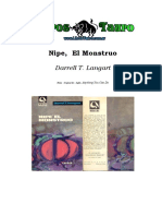 Langart, Daniel - Nipe El Monstruo.doc