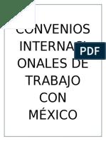 CONVENIOS INTERNACIONALES DE TRABAJO CON MÉXICO.docx
