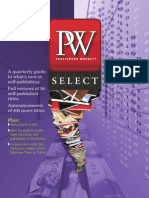 PW Select December 2010