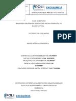 Ditribución en Planta Entrega No. 1 Subgrupo 14-convertido