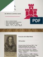 Invención de la Edad Media 2020.pdf