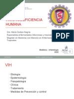 SEMANA 1 CLASE  VIH DRA DEDIOS 2020 (1) (1)