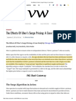 The Effects Of Uber's Surge Pricing_ A Case Study