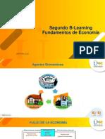 Presentación B-Learning de Fundecom