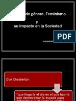 Jorge PatPatpian_IDEOLOGIA DE GENERO, FEMINISMO  Y SU IMPACTO_CIL 2019.pptx