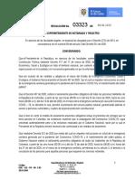 RESOLUCIÓN No. 03323 NOTARIAS SDN COVID  19.pdf