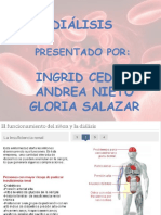 dialisis unica