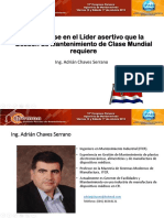 6.-Ing.  Adrian Chaves ( Costa Rica Rev 2)
