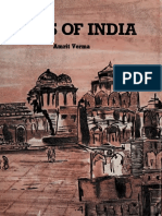 forts of india - Amrit Verma , 1985