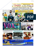 Vox Populi 119