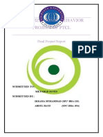 PTCL Report of 8 .docx