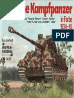 Waffen Arsenal So - Deutsche Kampfpanzer In Farbe 1934-45+.pdf