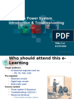 Notebook Power System Introduction & Troubleshooting.ppt