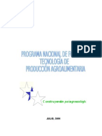 TSU Producciòn Agroalimentaria IUTEP- Portuguesa