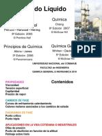 Estado Liquido 2015