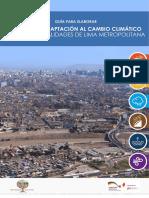 MEDIDAS DE ADAPTACION AL CAMBIO CLIMATICO - LIMA METROPOLITANA.pdf