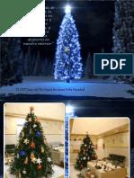 Tarjeta de Navidad (Con Audio)