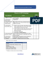 Check list Donning  Doffing PPE-convertido.pdf