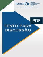 Comércio exterior brasileiro de bens de capital