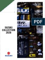 Suzuki Kollekció 2020
