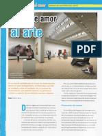 Grado en Historia Del Arte