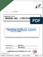 LTN101NT05-T01-Samsung.pdf