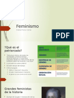 Feminismo y Ambientalismo.pptx