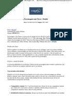 Personagem com Classe _ Druida - Página de impressão amigável - RPG_ D&D - RedeRPG