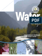 Educator Guide - Water is Life