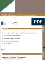 HACCP & ISO 22000