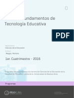 Maggio Fundamentos de tecnología educativa.pdf