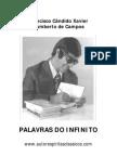 Chico Xavier (Humberto de Campos) - Palavras Do Infinito[A6]